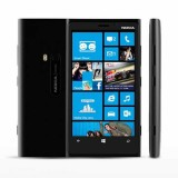 Nokia Lumia 920-Black