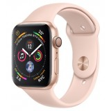 Apple Watch Series 4 GPS 40mm Gold Aluminum Case MU682AE Dubai