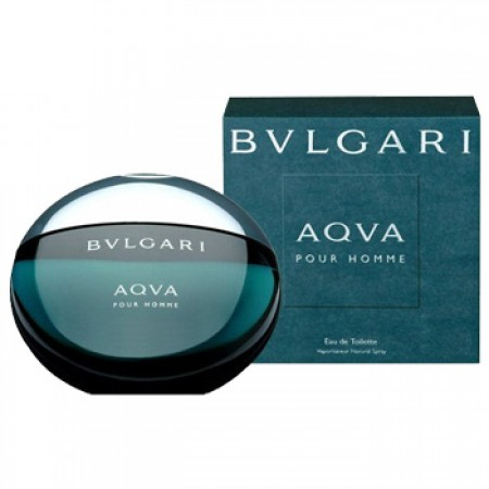 Bvlgari Aqua 100Ml For Men