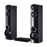 LG LHD675 DVD Home Theater System Bluetooth