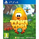 Toki Tori 2 Plus For PS4