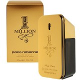 Pacorabbane 1 Million 50Ml For Men