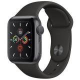 Apple Watch Series 5 GPS -40mm Space Gray Aluminum Case MWV82 Price Dubai