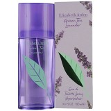 Ea Green Tea Lavender 100Ml For Her