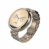 Moto 360 Smartwatch Gold