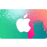 iTunes Gift Card -50$  For US Apple Store