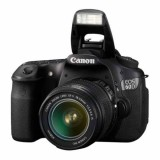Canon EOS 60D Kit-EF S18-55 IS