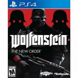 Wolfenstein The New Order For PS4
