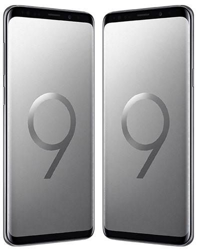 Samsung Galaxy S9 Plus Dual Sim 128GB