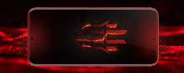 red magic 3 dubai